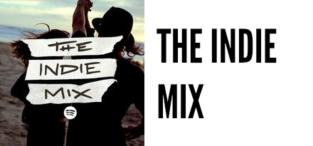 the indie mix