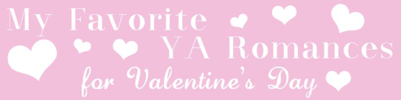 romances for vday